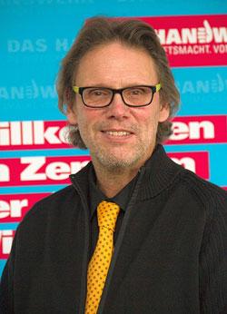 Firmeninhaber Michael Smeets
